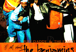 Puff Daddy – It's All About The Benjamins (Instrumental) (Prod. By Diddy & D-Dot) | Throwback Thursdays