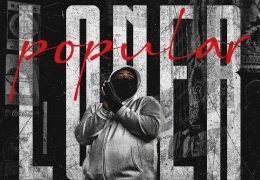 Rod Wave – Popular Loner (Instrumental) (Prod. By D Major & TnTXD)