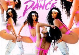 Rubi Rose – Hit Yo Dance (Instrumental) (Prod. By Hitmaka & OG Parker)