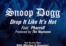 Snoop Dogg – Drop It Like Its Hot (Instrumental) (Prod. By The Neptunes) | Throwback Thursdays