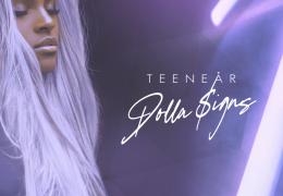 Teenear – Dolla Signs (Instrumental) (Prod. By Ayo & Keyz)