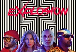 The Black Eyed Peas & Anitta – eXplosion (Instrumental) (Prod. By Tammy-Anne Fortuin)