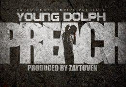 Young Dolph – Preach (Instrumental) (Prod. By Zaytoven)