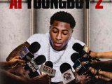 Youngboy Never Broke Again – Head Blown (Instrumental) (Prod. By 17ondatrack & D Rok)