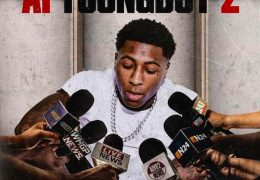 Youngboy Never Broke Again – Head Blown (Instrumental) (Prod. By 17ondatrack & D Rok)