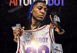 YoungBoy Never Broke Again – GG (Instrumental) (Prod. By Dubba AA & Dj Swift)