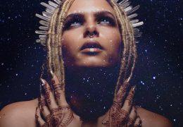 Zandra Vibes – Wide Awake (Instrumental) (Prod. By Dwayne Moore & Charles Davids)