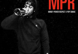 Pop Smoke – MPR (Instrumental) (Prod. By 808 Melo)