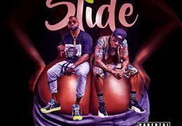 Devontee & Euro Gotit – Slide (Instrumental)