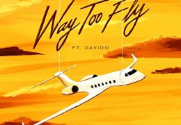 A Boogie Wit Da Hoodie – Way Too Fly (Instrumental) (Prod. By Beatcalculator)