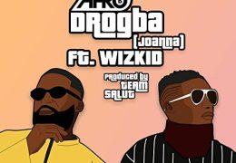 Afro B – Drogba (Joanna) (Instrumental) (Prod. By Team Salut)