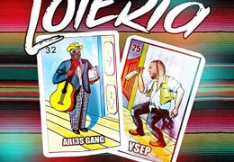 Ari3S Gang & Ysep – Loteria (Instrumental) (Prod. By Hoodrichbako)