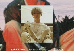 Baekhyun – Stay Up (Instrumental) (Prod. By Cha Cha Malone)