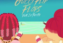 Bhad Bhabie – Gucci Flip Flops (Instrumental) (Prod. By Cheeze Beatz & 30 Roc)