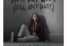 Bhad Bhabie – Mama Don't Worry (Instrumental) (Prod. By DJ Chose)
