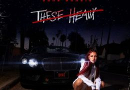 Bhad Bhabie – These Heaux (Instrumental) (Prod. By Price & Mando Fresh)
