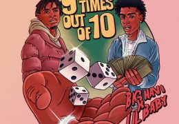 Big Havi – 9 Times Out Of 10 (Instrumental) (Prod. By L3no Loaded)