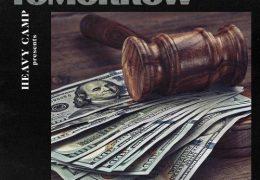 Blac Youngsta – Court Tomorrow (Instrumental) (Prod. By D Major & Tahj $)