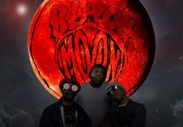 Black Moon – Black Moon Rise (Instrumental)