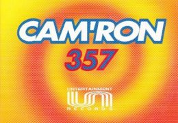 "Cam'ron – 357 (Instrumental) (Prod. By Darrell ""Digga"" Branch) 