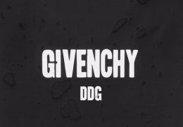 DDG – Givenchy (Instrumental) (Prod. By TreOnTheBeat)