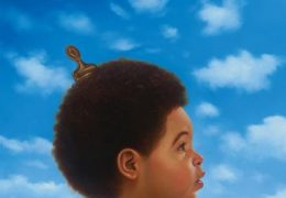 Drake – From Time (Instrumental) (Prod. By 40)