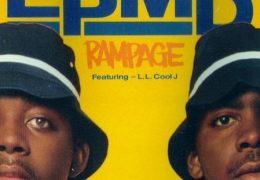 EPMD – Rampage (Instrumental) (Prod. By DJ Scratch, Erick Sermon & EPMD) | Throwback Thursdays