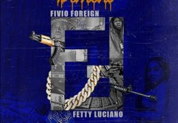 Fivio Foreign, Fetty Luciano & Sosa Geek – On Timing (Instrumental) (Prod. By Yamaica)