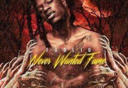 Foolio – Murder1 (Instrumental) (Prod. By AdamSlides & DZY)