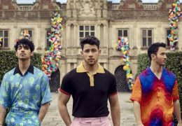 Jonas Brothers – Sucker (Instrumental) (Prod. By Ryan Tedder, Louis Bell & Frank Dukes)