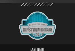 Original: Last Night (Prod. By Jrey)