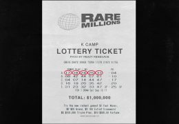 K. Camp – Lottery (Instrumental) (Prod. By Reazy Renegade)