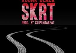 Kodak Black – SKRT (Instrumental) (Prod. By SkipOnDaBeat)