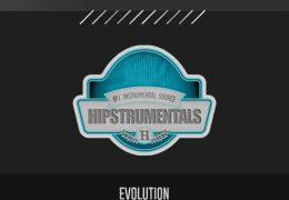 Original: Evolution (Prod. By L3V3L5)