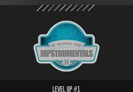 Original: Level Up #1 (Prod. By L3V3L5)