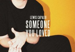 Lewis Capaldi – Someone You Loved (Instrumental) (Prod. By TMS)