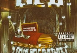 Lil B – Mexico Love Ya (Instrumental) (Prod. By Lil B)