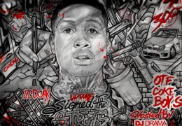 Lil Durk – Bang Bros (Instrumental) (Prod. By Young Chop)