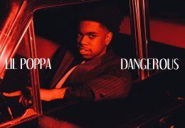 Lil Poppa – Dangerous (Instrumental) (Prod. By Den Beats, AdamSlides & Yung Lan)