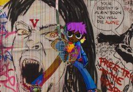 Lil Uzi Vert – Ready Set Go (VLONE) (Instrumental) (Prod. By DP Beats)