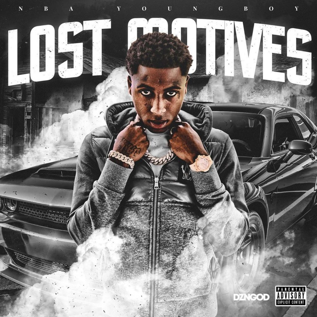Youngboy Never Broke Again Lost Motives Instrumental