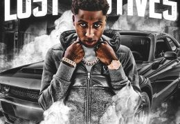 Youngboy Never Broke Again – Lost Motives (Instrumental) (Prod. By Kdubb)