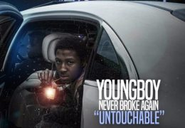 YoungBoy Never Broke Again – Untouchable (Instrumental) (Prod. By M3Productionz)