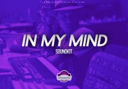 Pharrell Williams – In My Mind Drum Kit (Drumkit)