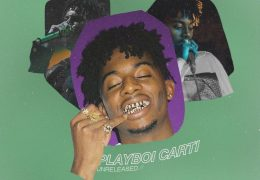 Playboi Carti – Chill Freestyle (Instrumental) (Prod. By MexikoDro)