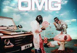 Russ – OMG (Instrumental) (Prod. By Hargo)