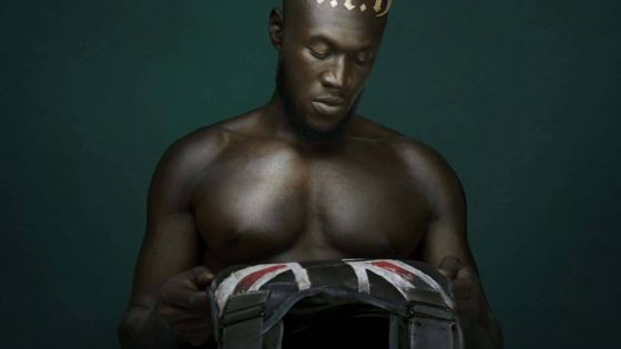 Stormzy – Own It (Instrumental) (Prod. By Fred Gibson)