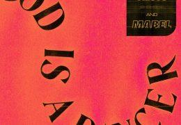Tiësto & Mabel – God Is A Dancer (Instrumental) (Prod. By Tiësto & Josh Wilkinson)