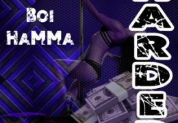 Top Boi Hamma – Harder (Instrumental) (Prod. By DJ KronicBeats)