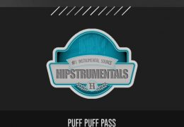Original: Puff Puff Pass (Prod. By TrakFusion)